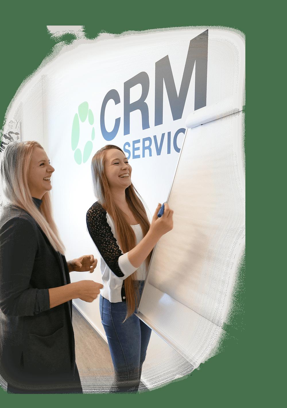 CRM-service professionals
