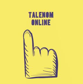 Talenom Online